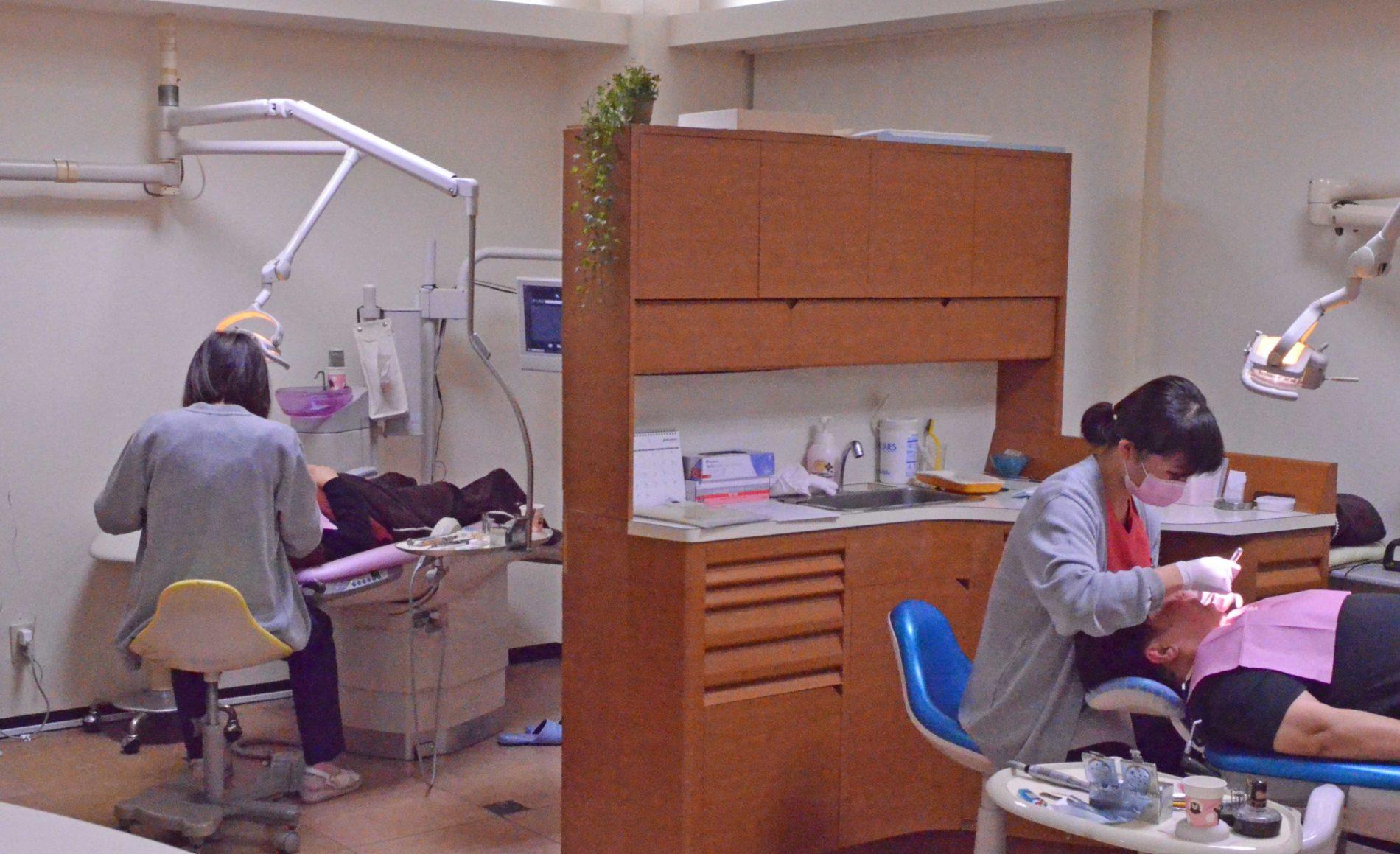 医療法人 高尾歯科 診療案内